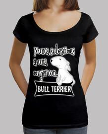 donna bull terrier sb