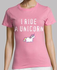 Donna, unicorn