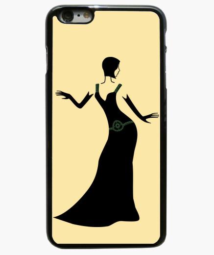 cover iphone 6 plus donna