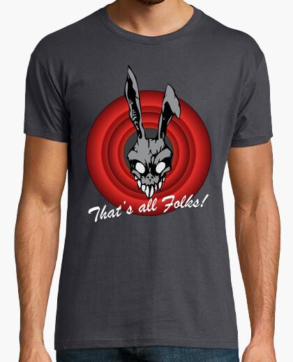 756247Tostadora it Donnie Shirt T Darko Bunny jLqVMpUSzG