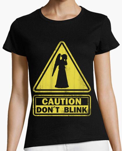 Camiseta Don´t Blink