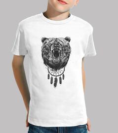 dont faible , l' bear