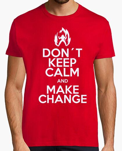 DON´T KEEP CALM t-shirt