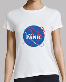 Don't panic M