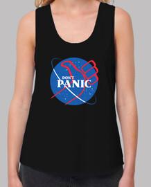 Don't panic M2