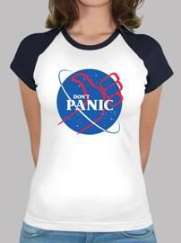 Don't panic M3