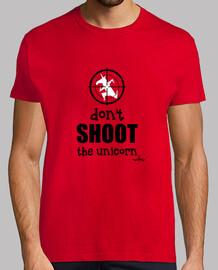 Don´t Shoot the Unicorn, by Mitiko