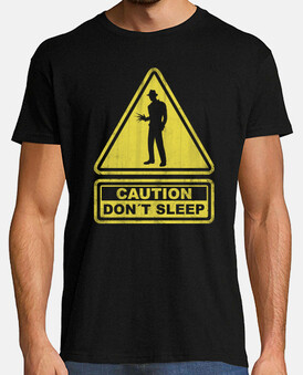 Don´t Sleep