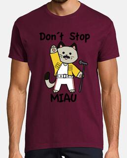 Don´t Stop Miau