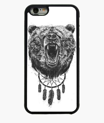 Funda iPhone 6 / 6S Don't weak the bear