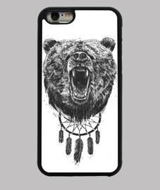 dont weak the bear