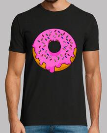 Donut de Homer Simpson