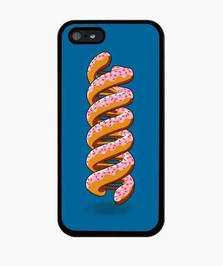Donut DNA iphone cases