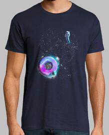 donut espacial