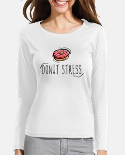 donut estrés