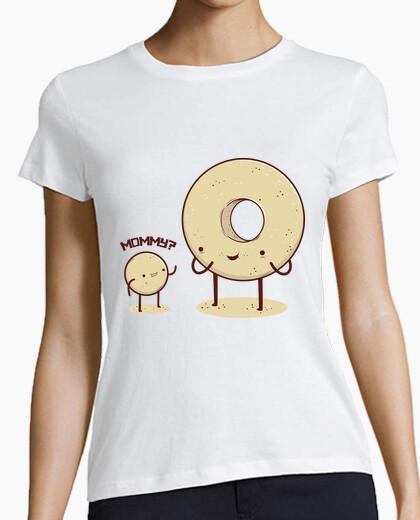 Camiseta donut mommy