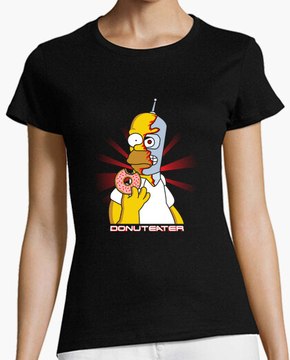 DONUTEATER t-shirt