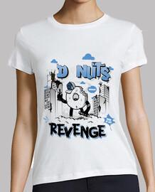 Donuts revenge