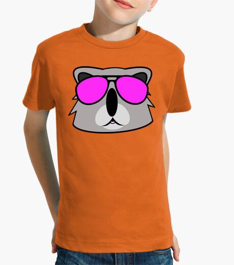 Vêtements enfant Doodle Face Koala