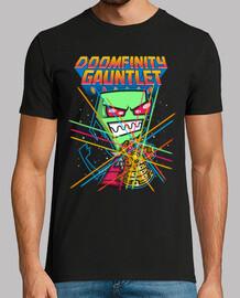 Doomfinity Gauntlet