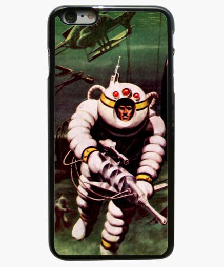 Funda iPhone 6 Plus / 6S Plus Doomsday