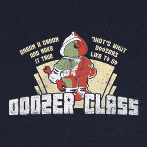 T-shirt Doozer Class
