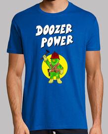 Doozer Power - Poder Curri (Fraggle Rock)