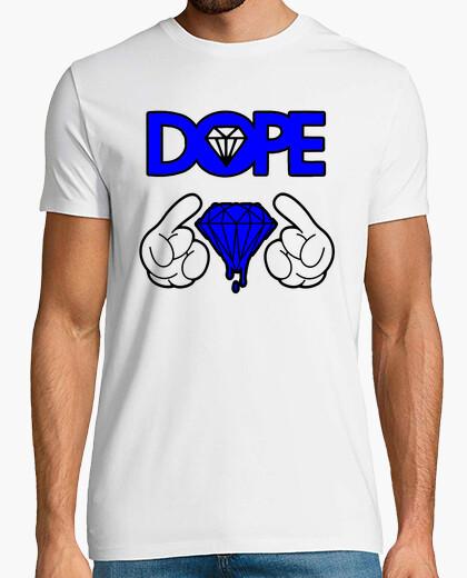 Camiseta DOPE DIAMOND