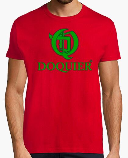 Camiseta Doquier VD Roly Chicos