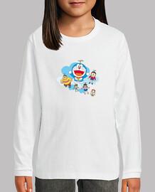 Doraemon and Company - Bebé