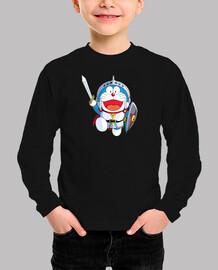 Doraemon Guerrero - Bebé