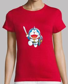 Doraemon Guerrero - m/c chica