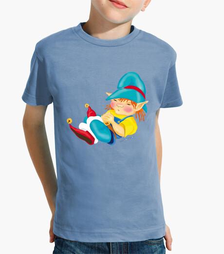 Kinderbekleidung dormilón duende