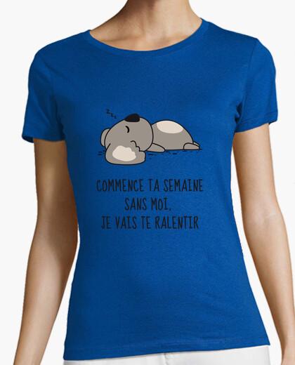 Tee-shirt Dormir