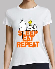 dormir eat et rep eat