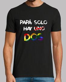 DOS PAPÁS