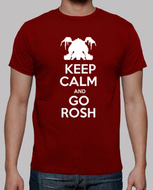 Dota2 roshan shirt