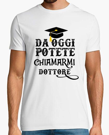T-shirt Dottore