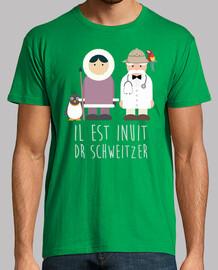 dottore schweitzer