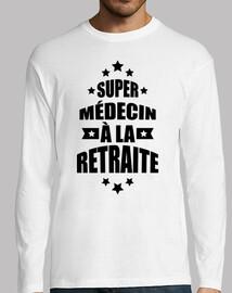 dottore super pensionato