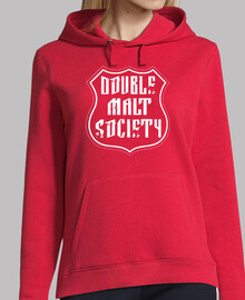 DoubleMaltSociety red label girl