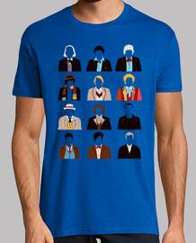 douze médecins