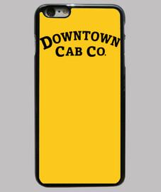 Downtown Cab Co. (GTA)