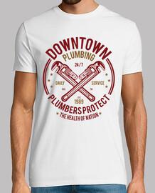 Downtown Plumbing