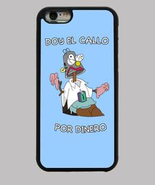 DOY EL CALLO POR DINERO