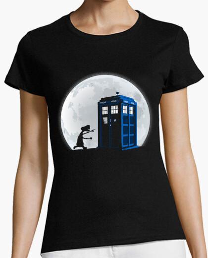 Tee-shirt dr et