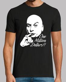 Dr. Evil - One Million Dollars!! (Austin Powers)