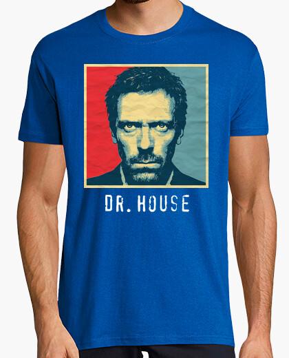 Camiseta Dr. House...