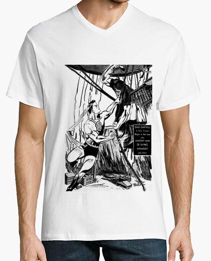 Camiseta Dr Hypno C