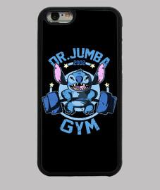 Dr. Jumba Gym